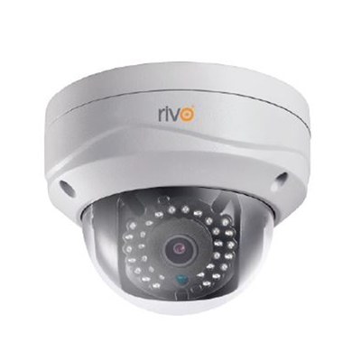 4 Megapiksel IP Dome Kamera - RV-IPC2142FWD-I